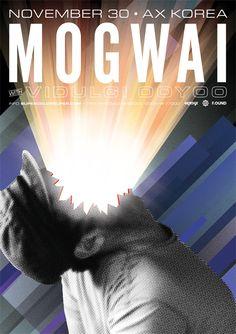 MOGWAI (sub pop) 2011.11.30