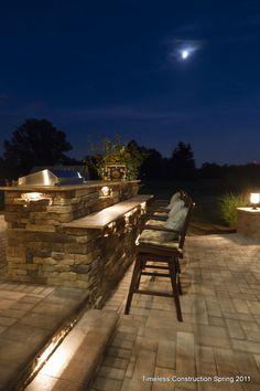 Maryland deck & patio Builders