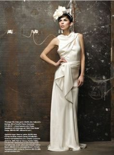 d Forsythe Featured In Exquisite Weddings Magazine.