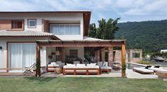Gazebo: o toque de charme que todo jardim merece : Invespark – Apartamentos residenciais e salas comerciais em Curitiba.