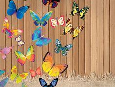 Keresse pillangó szárnyának - Sport fejlesztési RightBrain.Training gyermekek
