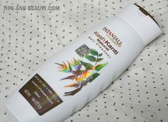 Patanjali Kesh Kanti Natural Hair Cleanser Shampoo Review, Price, How To Use