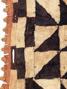art.propelled #kuba cloth