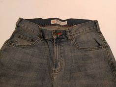 30 x 30 L653 Lee Modern Series Relaxed Fit Boot Cut Faded Denim Jeans #Lee #BootCut http://www.medusamaire.com/treasures/ to see all of Medusa Maire's items for sale!