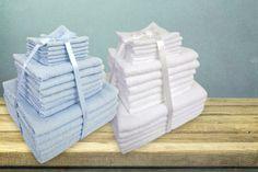 18-Piece Towel Bale