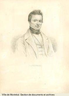 Louis-Joseph Papineau., BM1,S5,P1643-3
