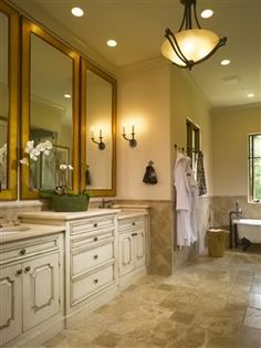 Tuscan Style Bathrooms On Pinterest Tuscan Bathroom Tuscan Style A