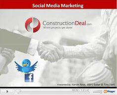 The Steps To Success In Social Media Marketing - http://www.larymdesign.com/blog/social-media-marketing/the-steps-to-success-in-social-media-marketing/