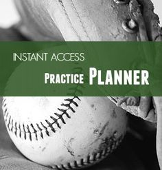 #YouthBaseballCoaches >>> Click and Grab FREE Baseball Practice Planner <<<