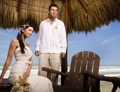 boda en la playa vestimenta - Buscar con Google