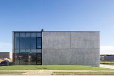 pl.rigaux architectes | Provera | www.plrigaux.com