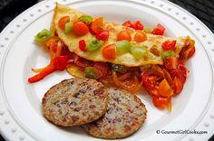Gourmet Girl Cooks: Sunday Breakfast & My Perfect Weekend