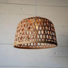Wicker Pendant Light, Wood Bead Chandelier, Rustic Pendant Lighting, Lantern Chandelier, Pendant Lights, Dining Pendant, Globe Pendant, Eclectic Chandeliers