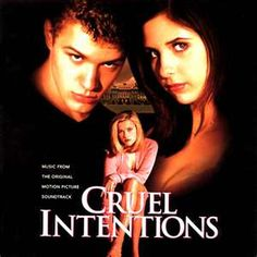 It's been 20 years since the release of the epic film, Cruel Intentions , with Sara Michele Gellar, Reese Witherspoon, and Ryan Phillip. Blew Me Off, Epic Film, Cruel Intentions, The Verve, Never Fall In Love, Movies Worth Watching, Travel Music, Neo Soul, Columbia Pictures