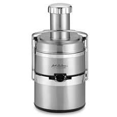 Jack LaLanne Stainless Steel Power Juicer Pro - Bed Bath & Beyond