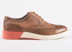 5 Days, 5 Great Derby Shoes - Day 4