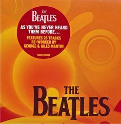 Beatles Love 2