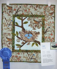 Elizabeth's Quilt Projects: More from the Show