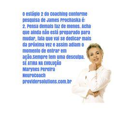 Coaching é mudança-estágio 2