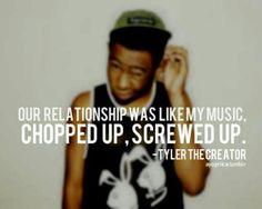 #TylerTheCreator