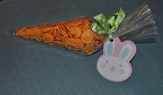 Children's Easter Snack Idea - My Frugal Adventures Easter Snacks, Easter Party, Easter Treats, Holiday Crafts, Holiday Recipes, Holiday Ideas, Kindergarten Snacks, School Snacks, Child Love