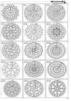 Free diagrams