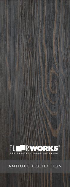 Luxury Vinyl Plank  Antique Zebra  http://matsinc.com/commercial-flooring-products/contract-flooring/luxury-vinyl-planks/floorworks-antique.html