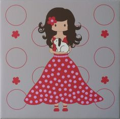 . Minnie Mouse, Disney Characters, Fictional Characters, Snoopy, Art, World Animals, Pregnant Wife, Art Background, Kunst