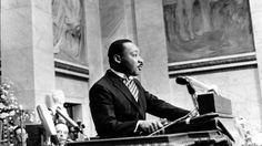Coca-Cola y Martin Luther King Jr.