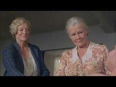Afbeeldingsresultaat voor ladies of lavender movie Ladies In Lavender, Kevin Kline, Z Music, Meg Ryan, Moving Pictures, Old Movies, Movie Trailers, Movies To Watch, Vegetable Garden