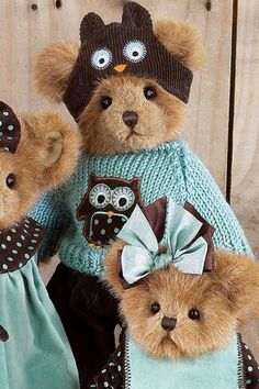 Bearington Bear Collection | teddy bear by bearington collection previous in fashionable fall bears ...