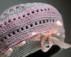 Patrón PDF para el sombrero de ganchillo por CrochetbyMarianneS