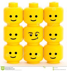 Lego Men Heads Lego Men Heads With Different
