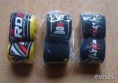 VENDAS DEPORTIVAS de buena calidad color ama, azul o negro  Codigo 101 -  VENDAS BOXEO Y ARTES MARCIALES de  ..  http://tres-cruces.evisos.com.uy/vendas-deportivas-de-buena-calidad-color-ama-azul-o-negro-id-310845