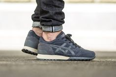 "Onitsuka Tiger Colorado Eighty-Five ""Dark Grey"""