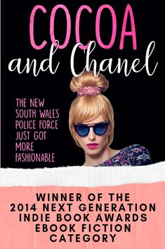 Cocoa and Chanel is the winner of the 2014 Next Generation Indie Book Awards - E-book Fiction Category Indie Books, Book 1, Cocoa, Awards, Fiction, Chanel, Theobroma Cacao, Hot Chocolate, Fiction Writing