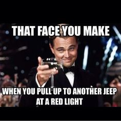 Lol I remember borrowing my dad's Jeep back in high school and I ALWAYS forgot to wave. I am sure every other Jeep driver hated me. Jeep Jk, Jeep Rubicon, Jeep Truck, Jeep Wrangler Unlimited, Jeep Wrangler Quotes, Jeep Quotes, Wrangler Jeep, Jeep Wranglers, Jeep Humor