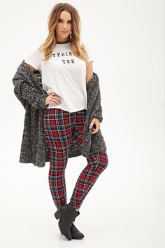 10 Plus-Size Trends For A Fashion-Forward Fall #refinery29  http://www.refinery29.com/plus-size-fall-trends#slide20