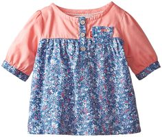 Levi's Baby Girls  Shirt => Details can be found  : Baby clothes