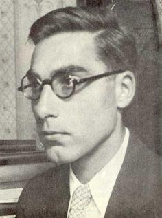 Louis Zukofsky