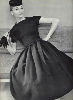 Dior, 1956. You Can Do It 2. http://www.zazzle.com/posters?rf=238594074174686702