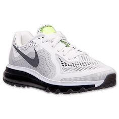 huge discount 9f084 6670b Nike Air Max + 2014 Running Femme (Blanc Noir) Chaussures,HOT SALE!