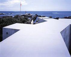 House O Villa   Chiba, Japan    Sou Fujimoto