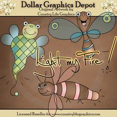 Light My Fire - $1.00 : Dollar Graphics Depot, Your Dollar Graphic Store