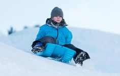 Put Away Your Sled: Ban Marks End of Childhood as We Know It | Parenting
