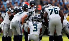 Seahawks offense needs early game urgency = RENTON, Wash. — Considering how the Seattle Seahawks' offense seems to start each game in sleep mode, receiver Doug Baldwin was asked if it can trick itself into thinking it's.....