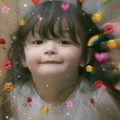 Gambar mungkin berisi: satu orang atau lebih Cute Baby Meme, Cute Baby Twins, Cute Asian Babies, Korean Babies, Asian Kids, Cute Little Baby, Little Babies, Cute Baby Girl Pictures, Cute Girl Photo