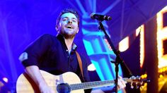 Audio interview with Chris Young