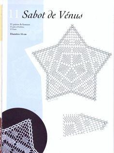 Fotka: Hairpin Lace Crochet, Crochet Motif, Crochet Shawl, Crochet Edgings, Bobbin Lace Patterns, Bead Loom Patterns, Crochet Patterns, Lace Earrings, Lacemaking