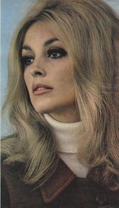 Sharon Tate                                                                                                                                                                                 More